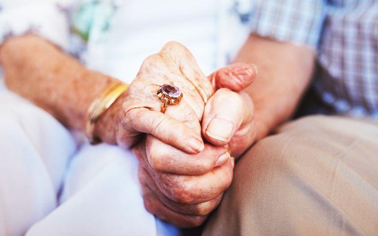 4 atitudes fundamentais na atuação do cuidador de idosos