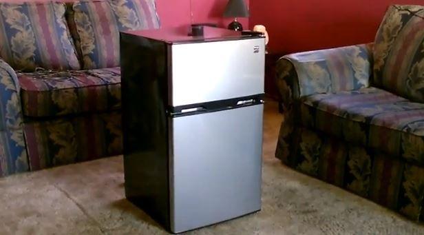 Solar Powered Fridge, Freezer 30w Off Grid Refrigeration