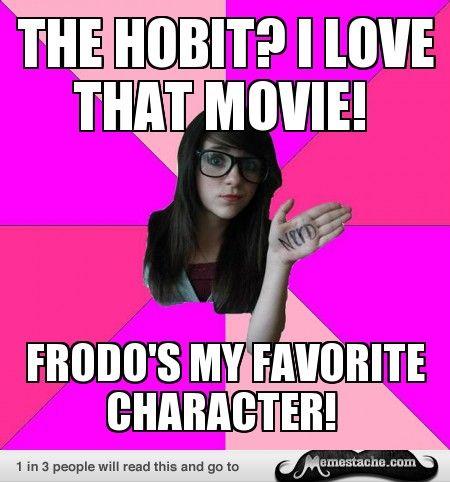 Bad girl dating nerd
