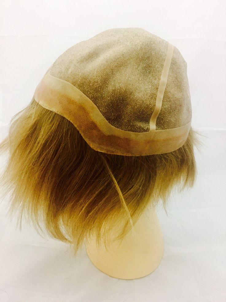 men's toupee hair pieces  best looking toupee closure lace mono skin  Custom Hair Replacement Systems and Toupees for Men Fine Mono Hairpiece Hair Replacement System Monofilament Toupee, Men's toupees are worn to cover partially exposed scalp on top of head.