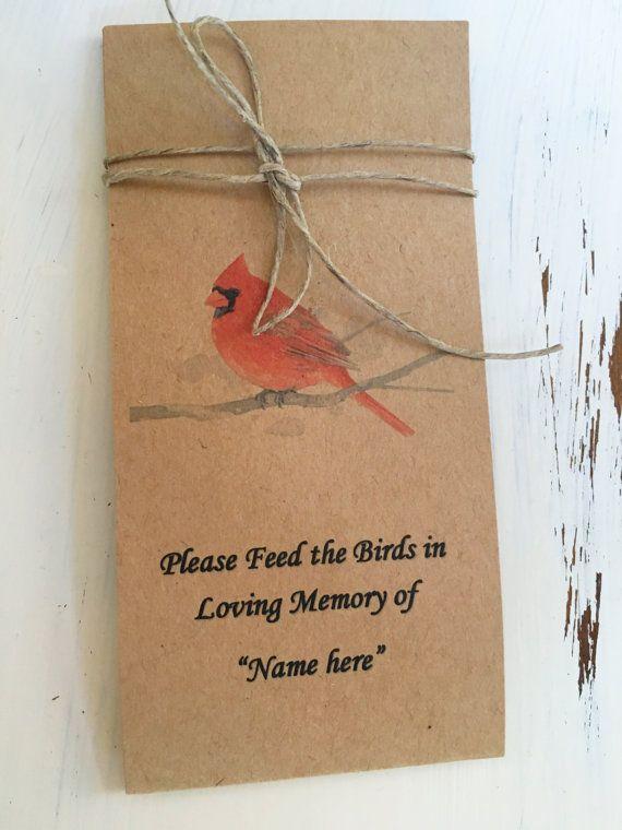 Condolence gift  Funeral favor  memorial  wake  momento