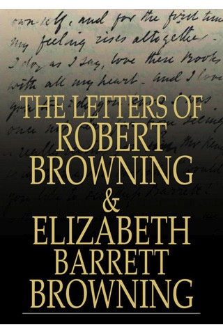 Robert Barrett and Elizabeth Barrett Browning