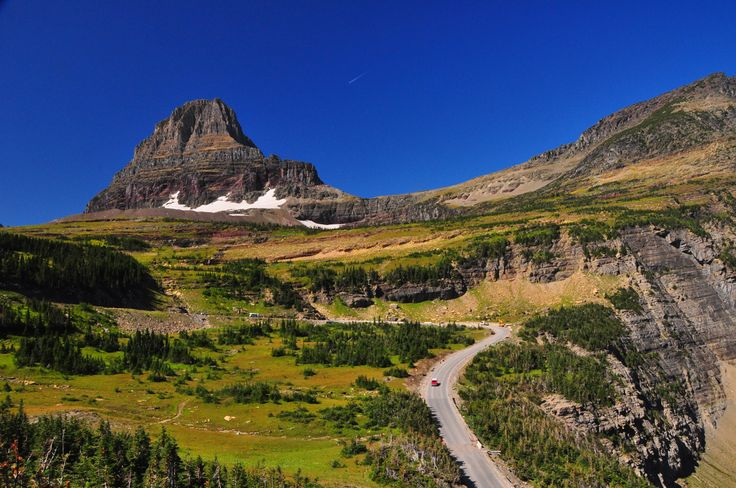 7 iconic American road trip routes to hit this summer