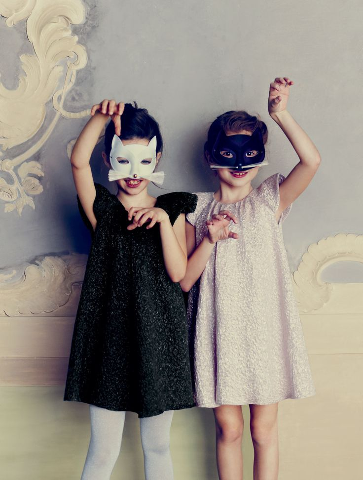 Be feline with Dior #kids #AW14