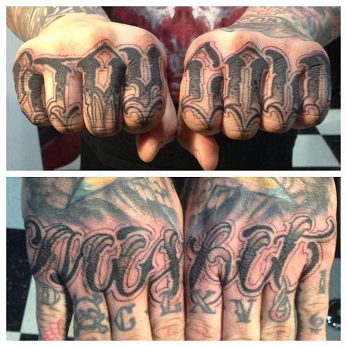 1000 images about tattoos fingers on pinterest fonts for Big fish script