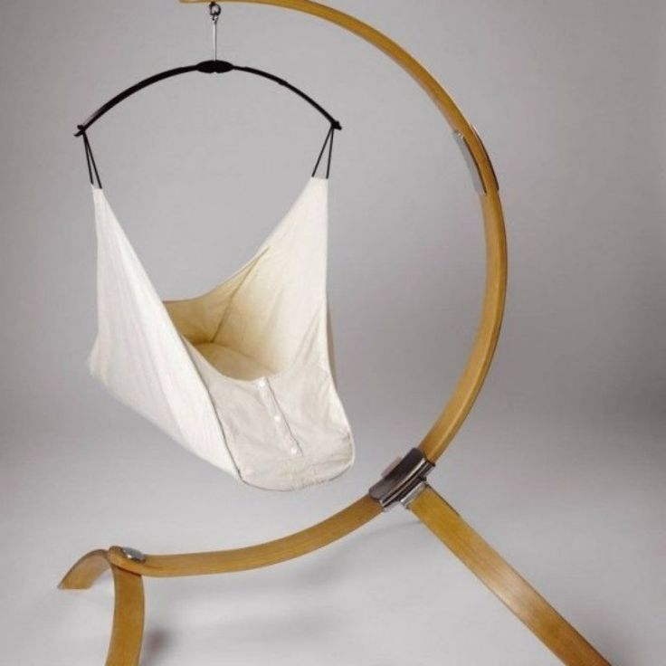 Brilliant Suspended Crib For Your Baby   Devparade