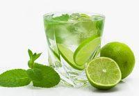 Gy Farias: Água com limão emagrece?