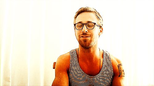 """I got Ryan Gosling!: """"Ryan's the quiet introverted type, and it's absolutely adorable. There is something sexy about someone who appreciates silence, but is also self-assured. This guy is truly unique, and just perfect for you."""" Which Famous Blonde Will You Marry?"""