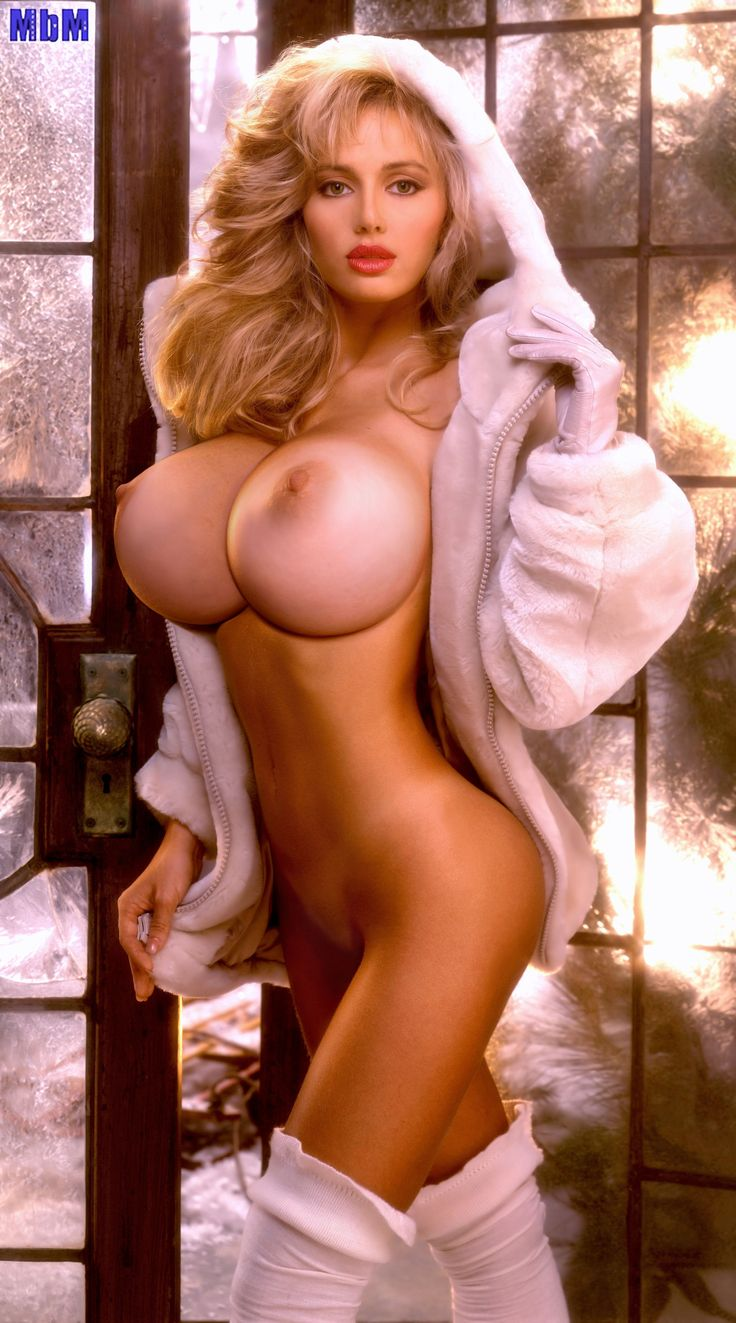 Busty playboy bunnies-9993