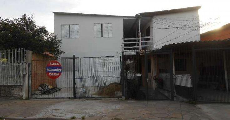 Humanize Imóveis - Casa para Aluguel em Porto Alegre