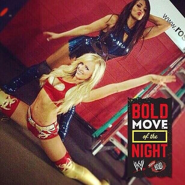 Layla And Summer Rae