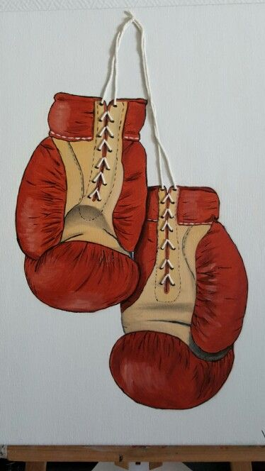 Boxningshandskar :)