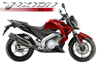 Get here full details of new upcoming Yamaha V-Ixion 2.0 Bike in india online.