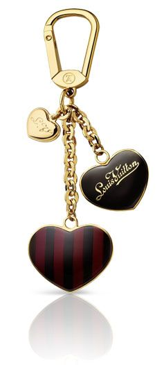 Louis Vuitton Key ring | The House of Beccaria#