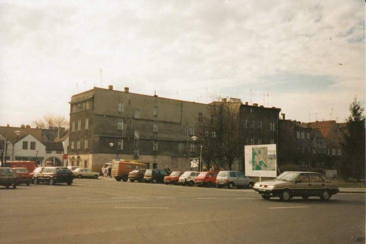 Nasze podwórko - Warszawska
