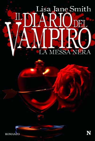 Il diario del vampiro / the diary of a vampire
