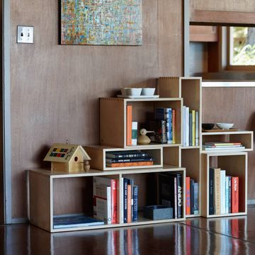 awesomeDecor, Bookshelves, Boxes Design, Wooden Boxes, Furniture, Utility Collection, Storage Ideas, Collection Mixed, Mixed Boxes