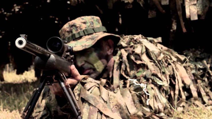 Consideración sobre la muerte de los soldados.