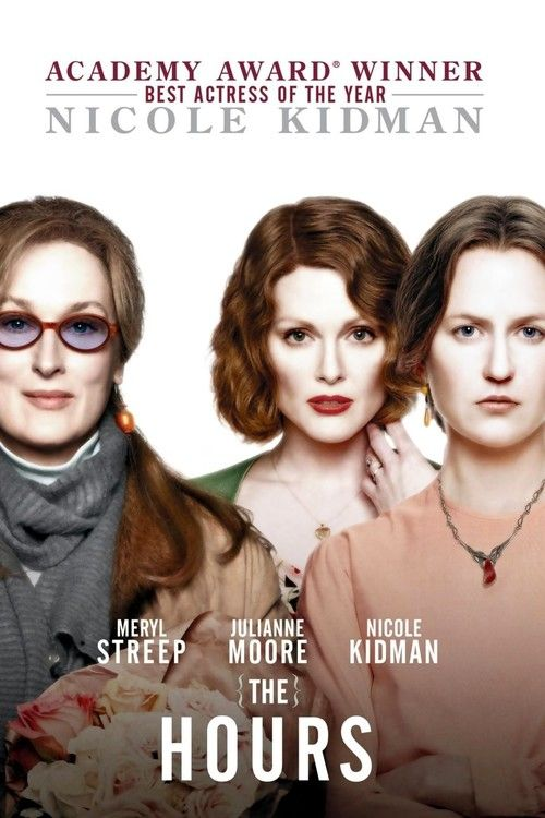 The Hours Full Movie Online 2002