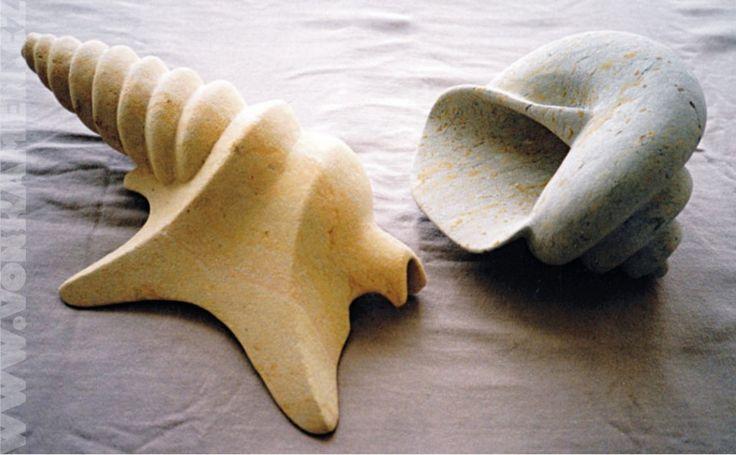 LASTURY, ULITY  Materiál: pískovec (Mšenský, hořický) Velikost: 57x30x23 - 23x20x15