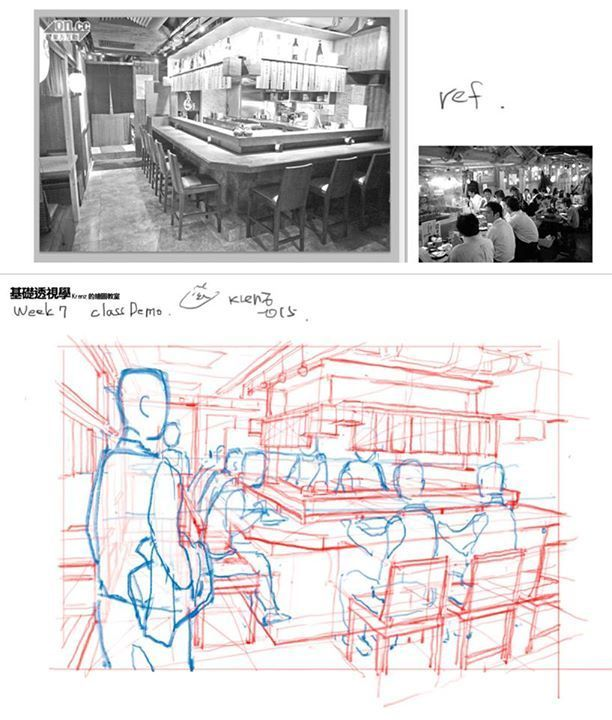 Image Result For Background Drawing Reference Perspective Art Background Drawing Perspective Drawing Lessons