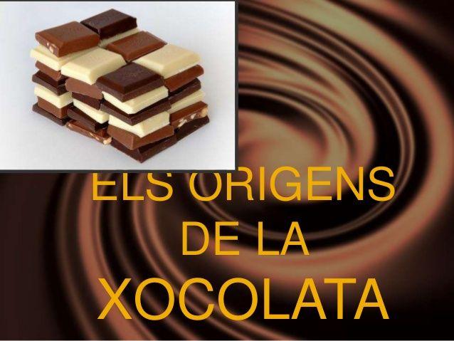 Power point xocolata