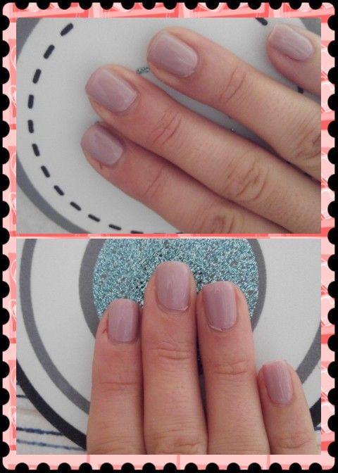 Gel nail at home by essence