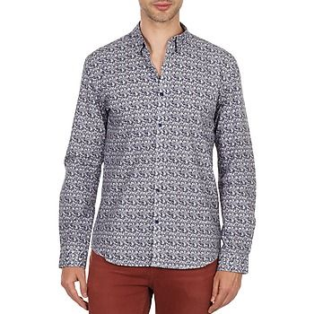 One Adam Tim shirt ls T Blue