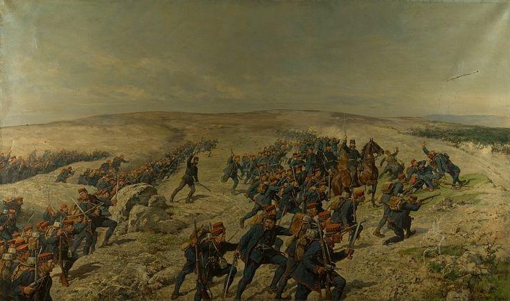 Gefecht dalmatinischer landesschuetzen bei livno am 15. august 1878 - Austro-Hungarian campaign in Bosnia and Herzegovina in 1878 - Wikipedia, the free encyclopedia