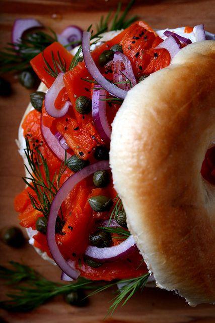 Olives for Dinner | Recipes for the Ethical Vegan: Carrot Lox