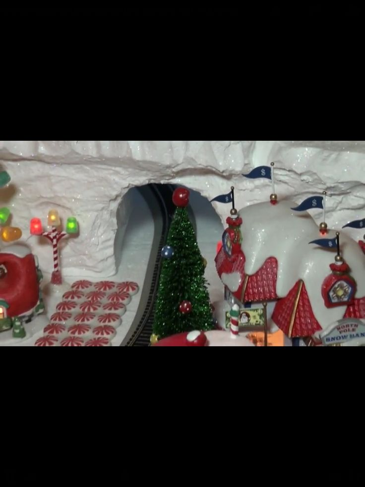 1866 best xmas images on pinterest styrofoam looks better with glitter department 56christmas publicscrutiny Image collections