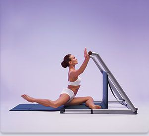 The Fluidity Bar 12 week challenge    I began:   6/6/12  (Beginner)   6/9/12 (1.5 miles)   6/14/12(Beginner) -Christina