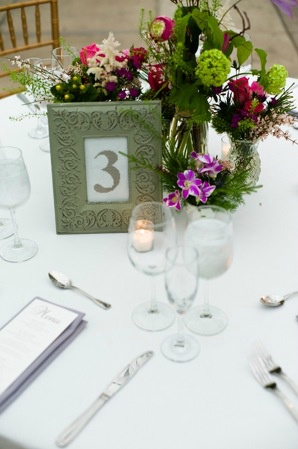 69 best table numbers place cards images on pinterest for Table 52 number