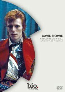 David Bowie - Bio. on DVD