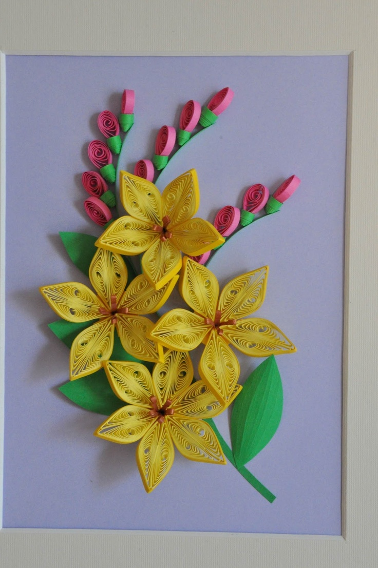 110 best Quill it images on Pinterest | Quilling ideas, Filigree and ...