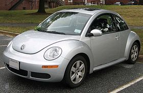 2006-2007 Volkswagen New Beetle - Wikipedia of Volkswagen New Beetle, has types, engines and specs all in a neat little reference