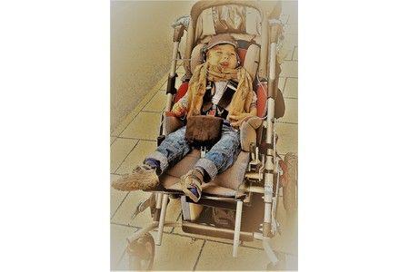 wieder 24h/d Intensivpflege mit ambulantem KinderpflegeDienst für 4 Jahre alten Palliativpatienten