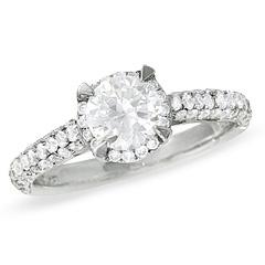 Engagment ring!