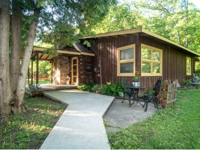Shady rest cabin brown county indiana 20th pinterest for Ponte coperto cabina brown county