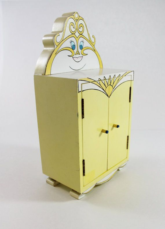 Beauty And The Beast Jewelry Box Jewelry Ideas