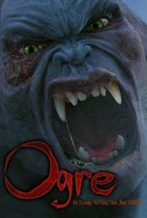 SyFy movie.  Not as good as Yeti. 4 out of 10.