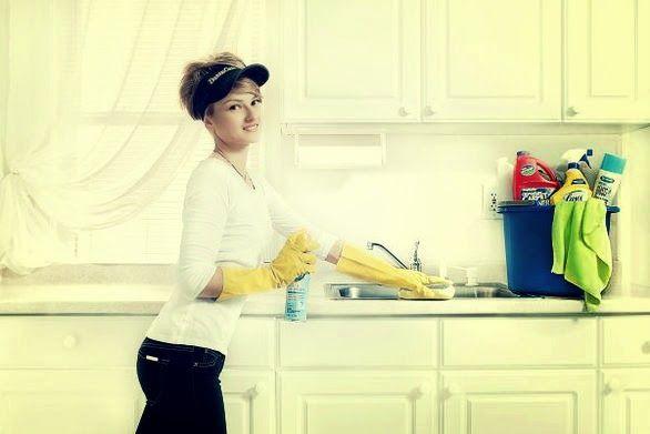 Βαριέστε την καθαριότητα του σπιτιού; Τα 5 αυτά tips θα σας αλλάξουν τη ζωή