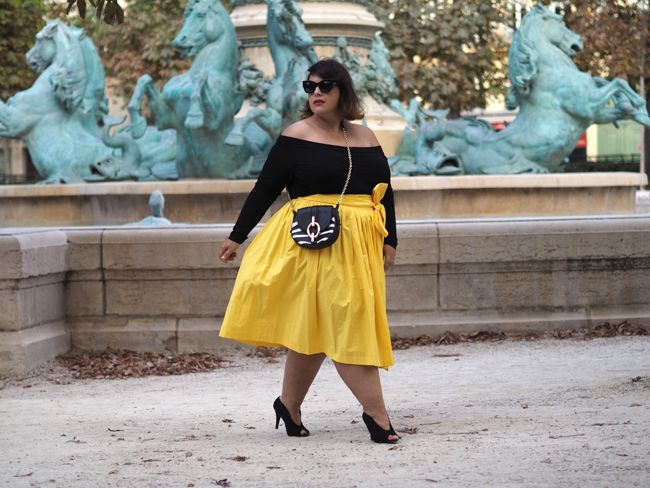 The fashion blog by Stephanie Zwicky »Blog Archive» YELLOW