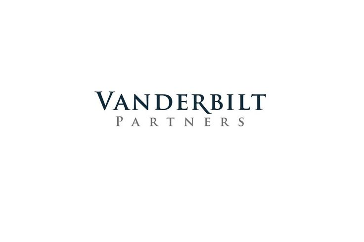Create a company logo for Vanderbilt Partners a real estate investment company by gogi71