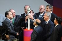 Brasília será a primeira cidade a receber a chama olímpica dos jogos Rio 2016 - http://noticiasembrasilia.com.br/noticias-distrito-federal-cidade-brasilia/2015/07/03/brasilia-sera-a-primeira-cidade-a-receber-a-chama-olimpica-dos-jogos-rio-2016/