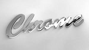 Image result for chrome  logo