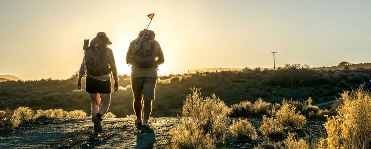 Ever wanted to hike the Spanish Camino de Santiago? You can practise right here in South Africa on the Tankwa Camino, crossing 256km of desolate Karoo.