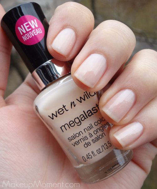 Wet N Wild Neon Nail Polish: You May Want To Read This About Wet N Wild Megalast Nail