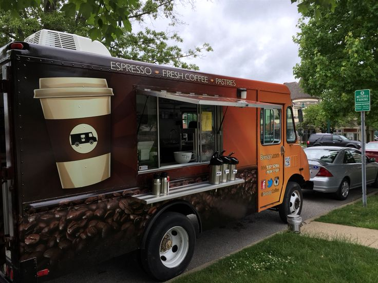 Barisgo coffee truck bloomington indiana coffee truck