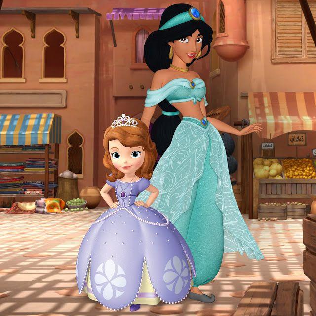 Las Celebraciones Del Mes Princesas Llegan A Disney Junior Con Magia Aventuras Y Nueva Música Los Festejos Incl Princesas Fotos Princesa Sofia Princesa Sofía